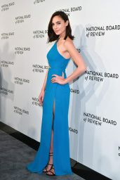 Gal Gadot - National Board Of Review Annual Awards Gala in NYC
