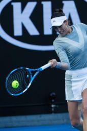 Garbine Muguruza – Australian Open 01/16/2018