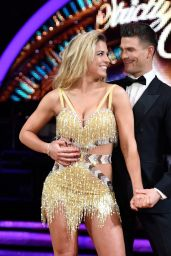 """Gemma Atkinson - """"Strictly Come Dancing - The Live Tour!"""" Photocall in Birmingham"""