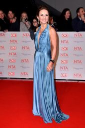 Geri Halliwell – 2018 National Television Awards in London