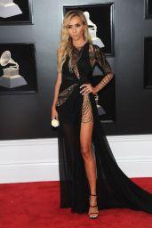 Giuliana Rancic – 2018 Grammy Awards in New York