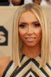 Giuliana Rancic – 2018 SAG Awards in LA