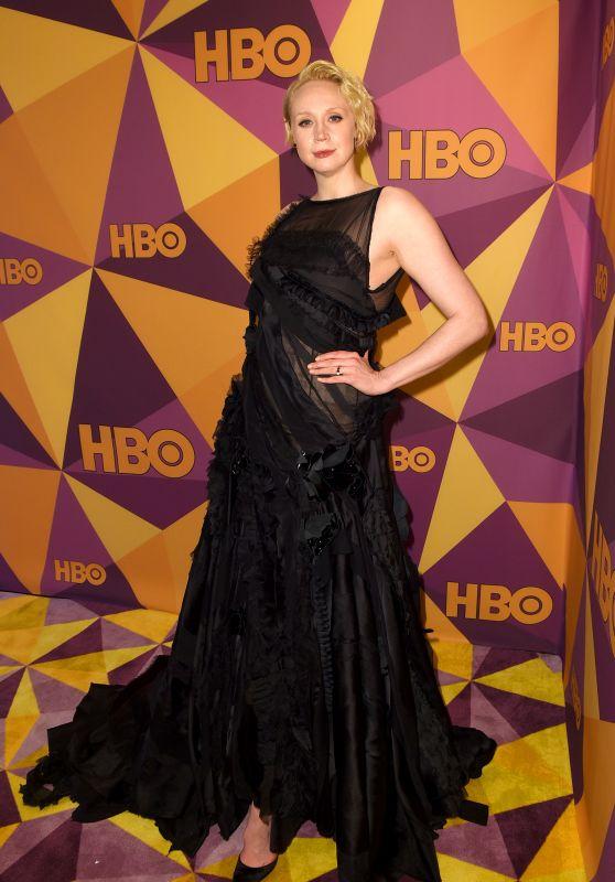 Gwendoline Christie - HBO