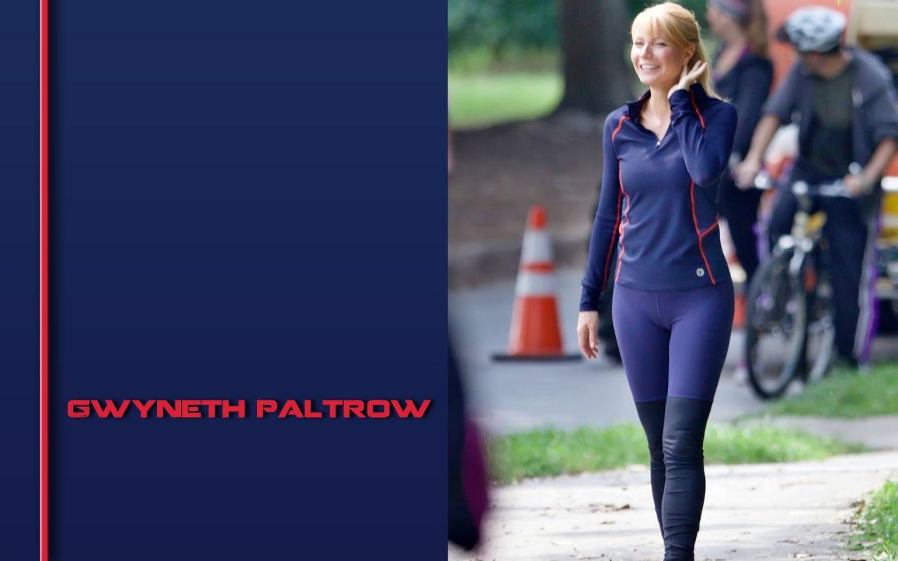 Gwyneth paltrow sylvia - 1 part 10
