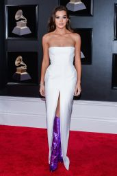 Hailee Steinfeld – 2018 Grammy Awards in New York