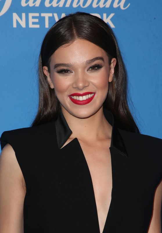Hailee Steinfeld - Paramount Network Launch Party in LA