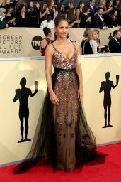 Halle Berry – 2018 SAG Awards in LA