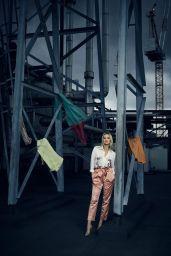 Helen Mirren, Julia Bradbury, Kelly Brook, Kimberley Walsh, Laura Whitmore & Nadine Coyle - TK Maxx Photoshoot 2018