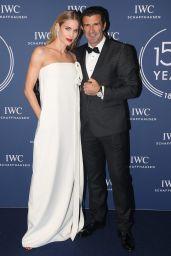 Helen Svedin – IWC Schaffhausen Gala at SIHH 2018 in Geneva