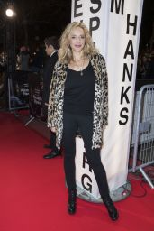 "Helene de Fougerolles – ""The Post"" Premiere in Paris"