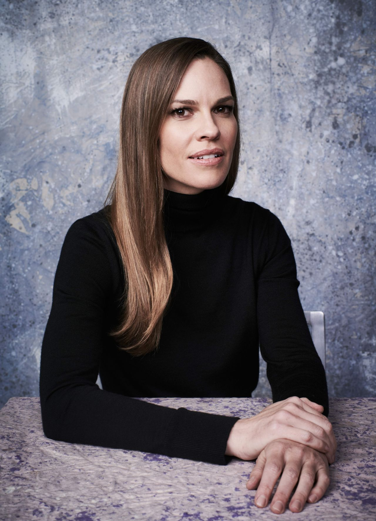 Hilary Swank - Deadlin...