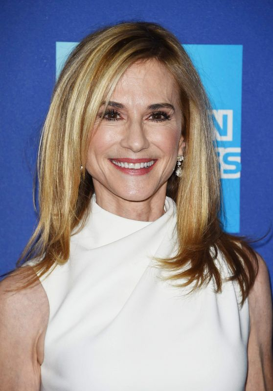 Holly Hunter - Palm Springs International Film Festival Awards