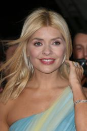 Holly Willoughby – 2018 National Television Awards in London