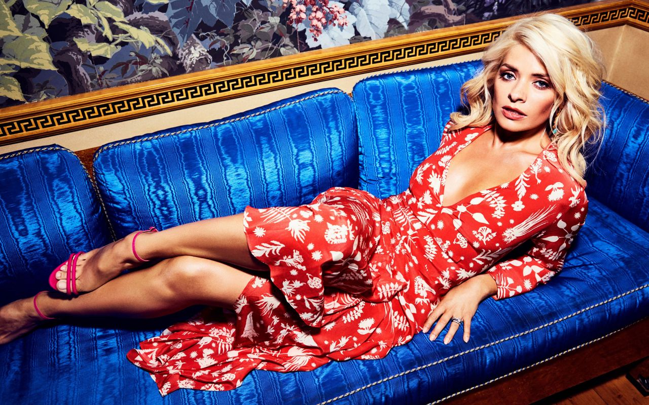 holly willoughby wallpaper 9510 - photo #24