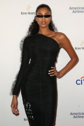 Imaan Hammam – Universal Music Group's Grammy After Party in New York