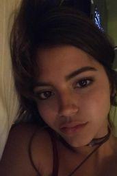 Isabela Moner - Social Media 01/11/2018