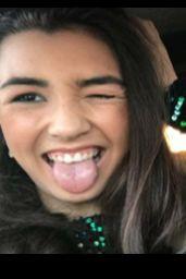 Isabela Moner - Social Media 01/15/2018