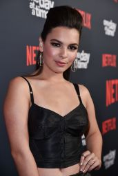 """Isabella Gomez – """"One Day at a Time"""" TV Show Season 2 Premiere in Los Angeles"""