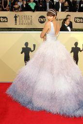 Jackie Cruz – 2018 SAG Awards in LA