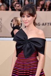 Jackie Tohn – 2018 SAG Awards in LA