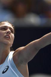 Jaimee Fourlis – Australian Open Tennis Tournament in Melbourne