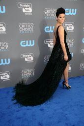 Jaimie Alexander – 2018 Critics' Choice Awards