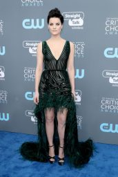 Jaimie Alexander – 2018 Critics' Choice Awards