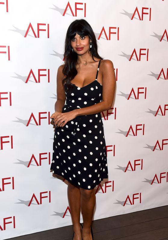 Jameela Jamil – AFI Awards 2018 in Los Angeles
