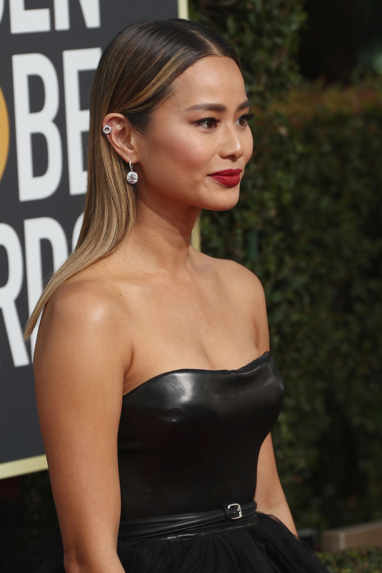 Jamie Chung – Golden Globe Awards 2018