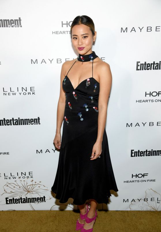 Jamie Chung – Pre-SAG Awards 2018 Party in Los Angeles