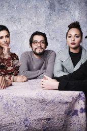 Jasmine Cephas Jones – Deadline Studio at 2018 Sundance in Park City