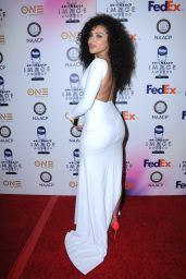 Jaylen Barron - NAACP Image Awards Dinner and Ceremony in Pasadena