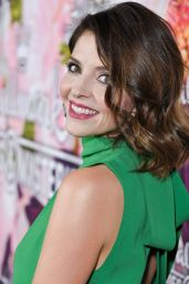 Jen Lilley – Hallmark Channel All-Star Party at the TCA Winter Press Tour in LA