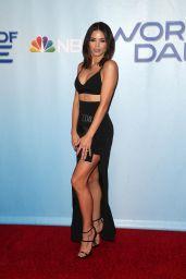 Jenna Dewan Tatum - World of Dance TV Show Premiere in Los Angeles 01/30/2018