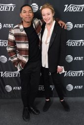 Jennifer Ehle - Variety Studio at Sundance 2018 in Park City