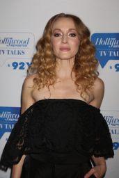 Jennifer Ferrin - HBO