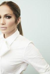 Jennifer Lopez Photoshoot 01/18/2018