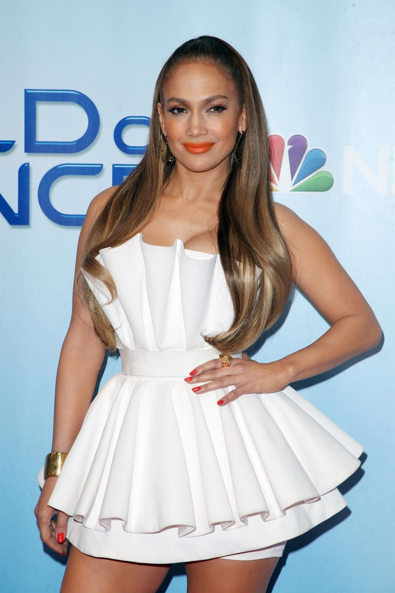 Jennifer Lopez - World... Jennifer Lopez