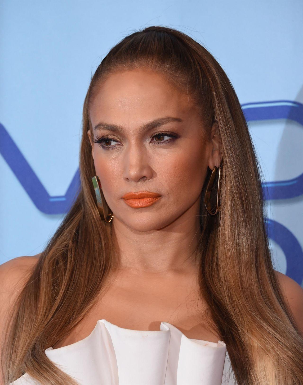 Jennifer Lopez - World of Dance TV Show Premiere in Los ...
