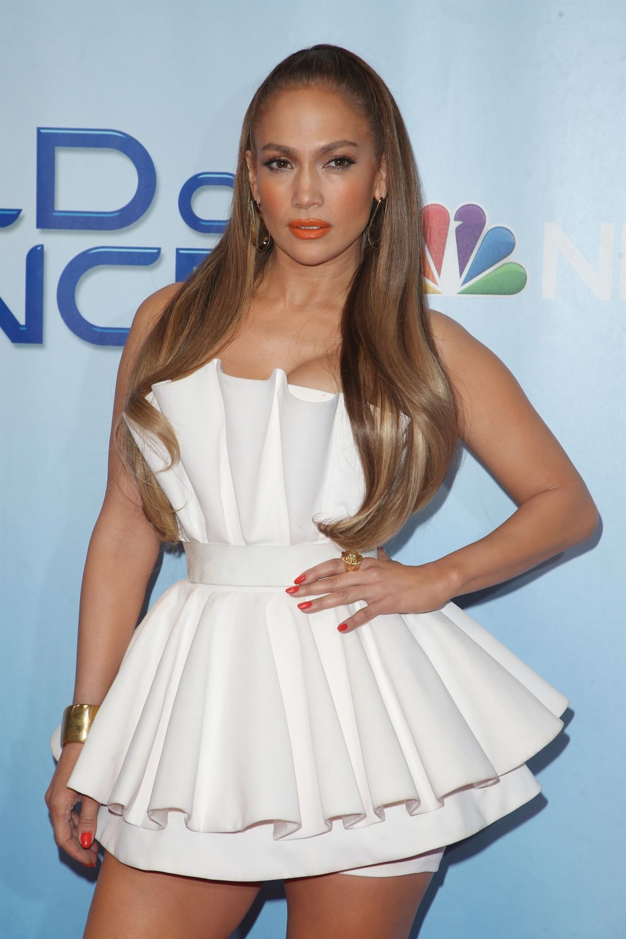 Jennifer Lopez - World...