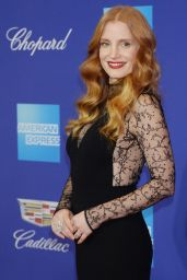 Jessica Chastain – Palm Springs International Film Festival Awards