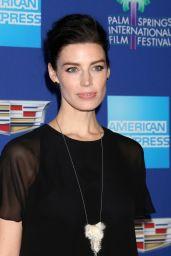 Jessica Pare – Palm Springs International Film Festival Awards