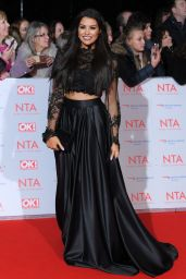 Jessica Wright – 2018 National Television Awards in London