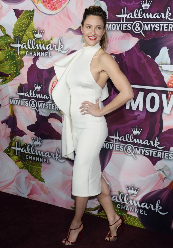 Jill Wagner – Hallmark Channel All-Star Party at the TCA Winter Press Tour in LA