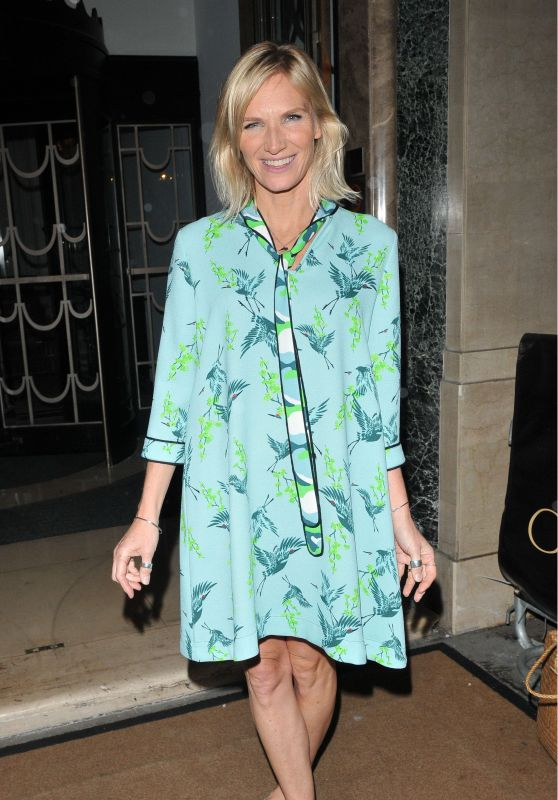 Jo Whiley – The Radio Times Covers Party in London