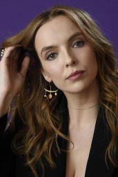 Jodie Comer - Killing Eve Winter TCA 2018 Portraits