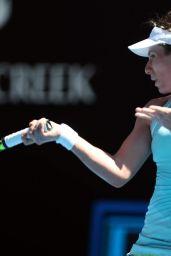 Johanna Konta – Australian Open 2018