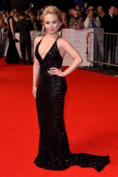 Jorgie Porter – 2018 National Television Awards in London