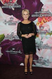 Josie Bissett – Hallmark Channel All-Star Party at the TCA Winter Press Tour in LA