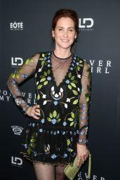 "Judith Hoag – ""Forever My Girl"" Premiere in Los Angeles"